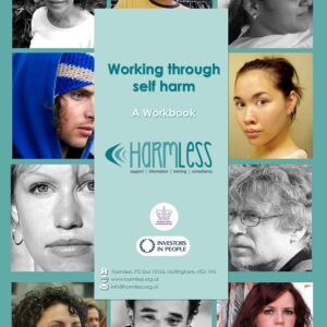 Harmless Workbook: Working Through Self Harm (Electronic Download)